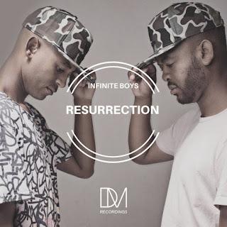 Infinite Boys - Resurrection
