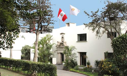 Academia Diplomática del Perú Javier Pérez de Cuéllar
