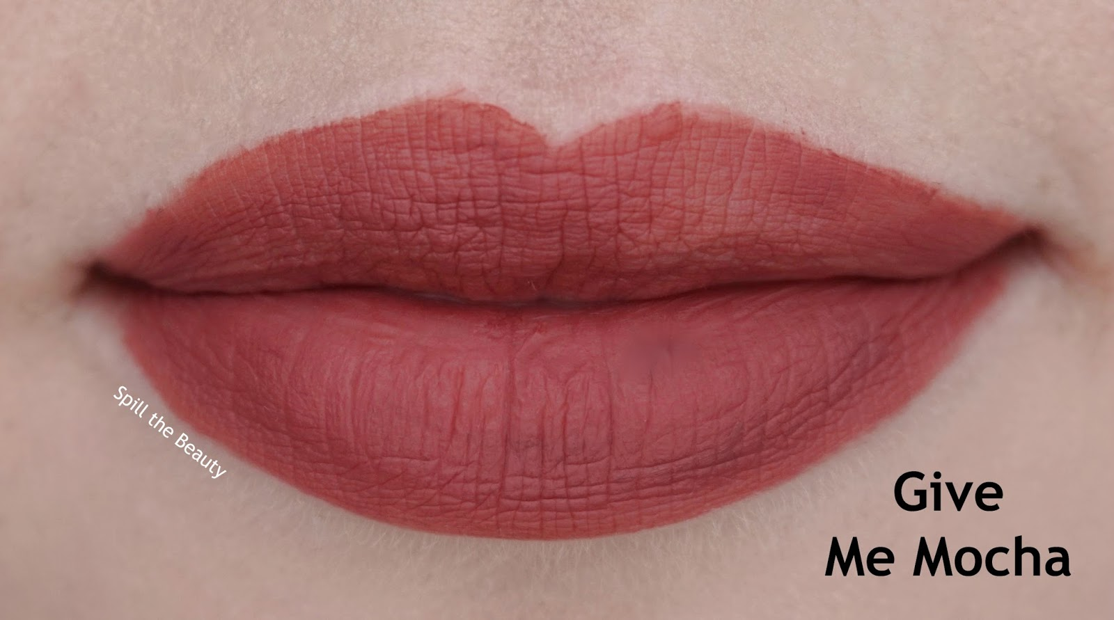 wet n wild liquid catsuit matte lipstick review swatches look give me mocha 925b lips