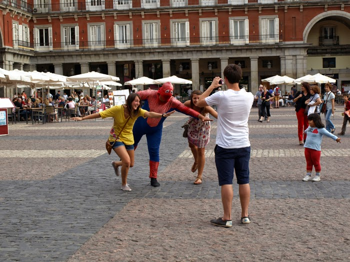 SPAIN: A Love Letter to Madrid