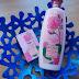 Ružová voda ako hlavná zložka v produktoch z Bulharska