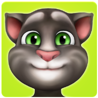 My Talking Tom Mod 3.4.1 Apk Hack