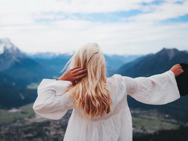 Grow Hair, Grow! Tips For Growing Longer Hair