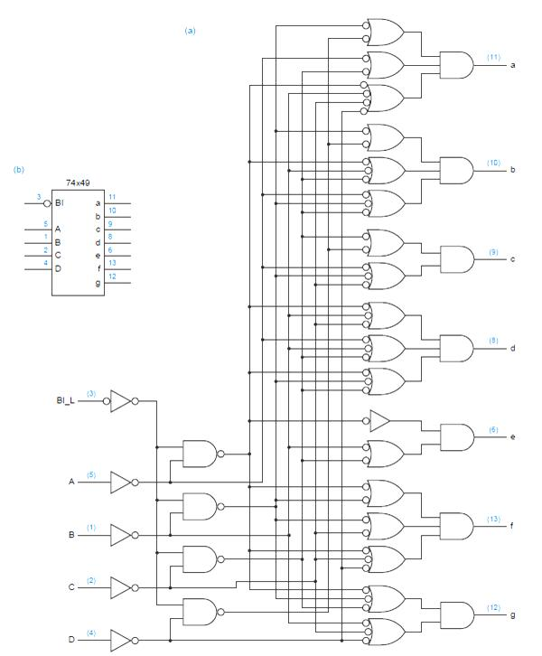 2 4 decoder logic diagram