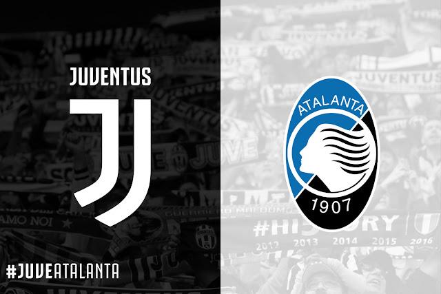 Juventus vs Atalanta - Highlights & Full Match