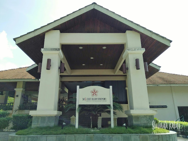 SWISS GARDEN RESORT DAMAI LAUT LUMUT