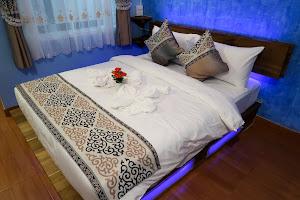 ที่พักในเมืองสุราษฎร์ธานี