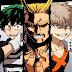 Suka Baca Manga? Inilah Daftar 10 Manga Terlaris di Tahun 2016