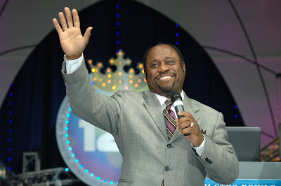 Remebering Myles Munroe And His 20 Inspirational Quotes