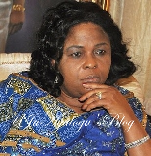 Another Multi-billion Abuja Assets Traced Patience Jonathan ...N7.5b Found In Crony's Accounts Patience Jonathan