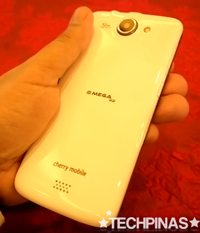 cherry mobile omega hd