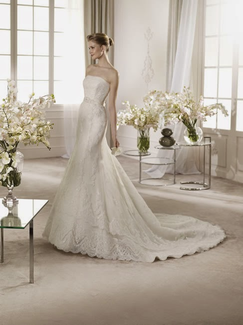 ¿Increíbles vestidos de novias? | Las 10 mejores tiendas Colombias