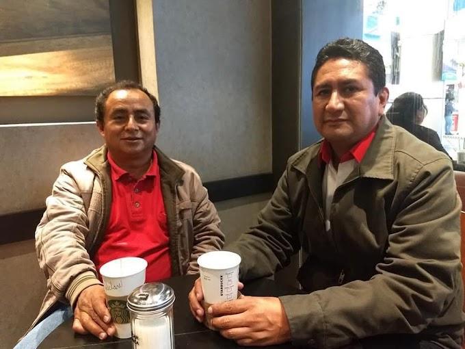 ¡Eres rojo y por eso no debes ir al Starbucks!, por Jorge Flores
