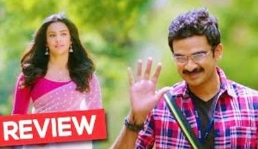 Kootathil Oruthan movie review: An normal romantic drama | ashok selvan | priya anand