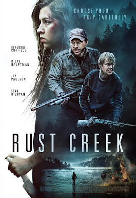 Rust Creek [2018] [DVDR] [NTSC] [Sub]