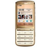 Nokia C3 01 Gold Edition