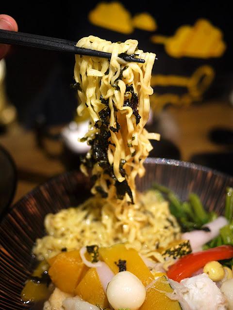 P1250709 - Veges M 饗蔬職人,素食滷味乾吃外帶,菜不會爛又好吃(已歇業)