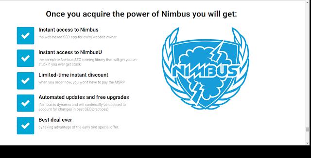 Nimbus Review 17