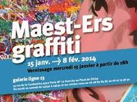 http://galerieligne13paris.blogspot.fr/2014/01/exposition-maest-ers-graffiti-du-15.html