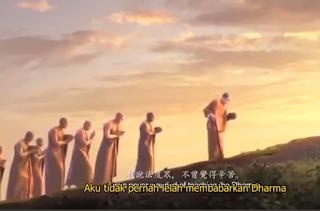 Video Story of Buddha