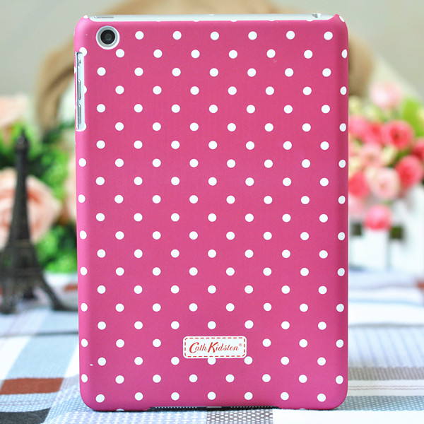Ultra Slim And Light Weight Cases Made Of Durable Material Easy To Install Remove Without Any Tool Personalize Your Ipad Mini With This Cath Kidston