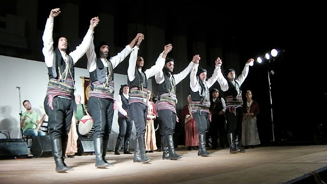 Ακυρώνονται οι Ποντιακές εκδηλώσεις για τη Μεταμόρφωση του Σωτήρος στην Καλαμαριά