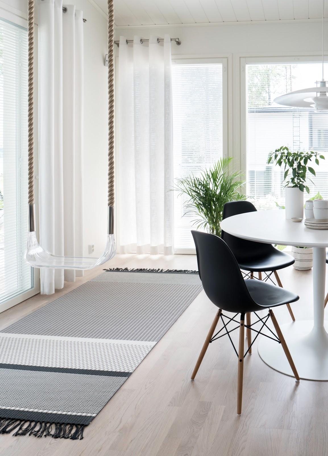 Interior by Jutta K N Mikkelin asuntomessut  keittiöitä