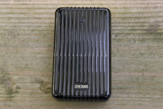 [Test] Zendure A8PD : la batterie externe surpuissante qui recharge votre ordinateur portable !