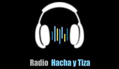 Radio Hacha y Tiza