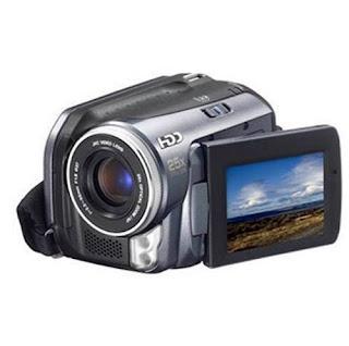 O que se deve observar ao escolher uma filmadora