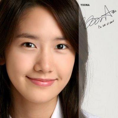 Profil Yoona Girls' Generation (SNSD)