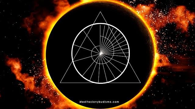 Rituales de luna nueva para la suerte en este mes