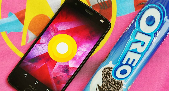 Moto Z Play getting Android 8.0 Oreo soak test in India