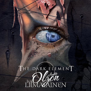 "The Dark Element - ""The Ghost And The Reaper"" (video) from the album ""The Dark Element"""