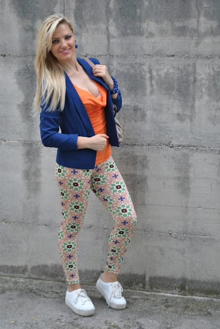 outfit estivo sporty chic outfit casual estivo mariafelicia magno fashion blogger fashion blogger italiane blogger italiane ragazze bionde outfit luglio 2016 july outfit blondie blonde hair blonde girls fashion bloggers italy influencer italiane italian influencer