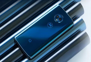 Moto 1s launched with Dual Camera, 4 GB RAM