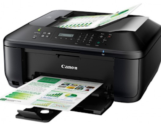 Canon PIXMA MX924 Multifunction Colour Inkjet Printer