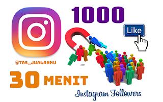 Cara mudah menambah followers like dan comment di Instagram dengan cepat