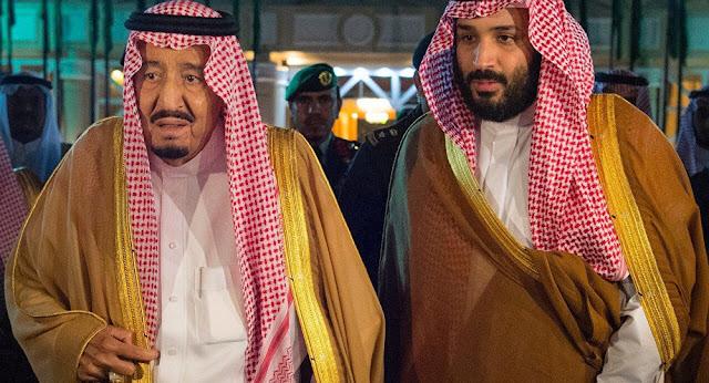 مستشار بالديوان الملكي السعودي يتحدث عن المصالحة مع قطر