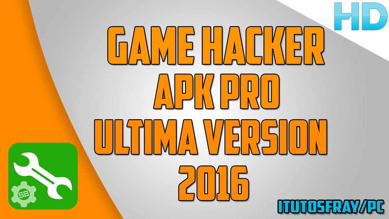 Presentations by Sb game hacker no root apk here - Speaker Deck