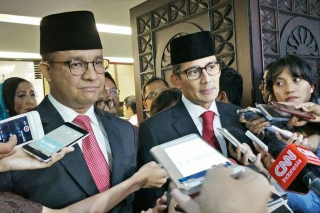 Badan Anggaran DPRD Kritik Habis TGUPP Anies Baswedan, yang Dianggarkan 28 Milyar dan 73 Anggota Itu....