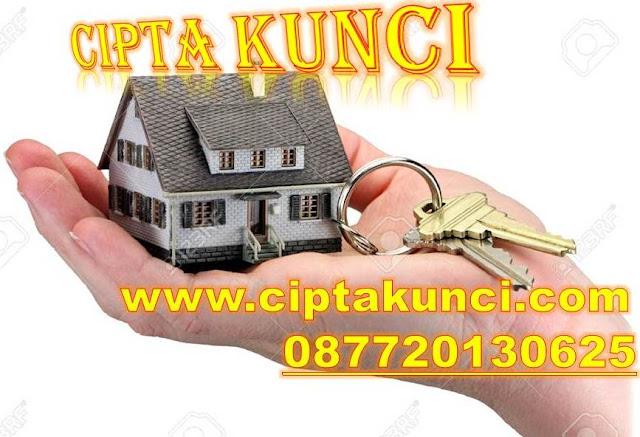 duplikat kunci di kelapda Gading Jakarta Timur