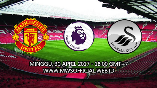 Manchester United vs Swansea City FC