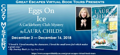 Upcoming Blog Tour 12/13/18