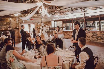best magician for wedding Australia