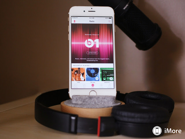 Apple Music Nedir