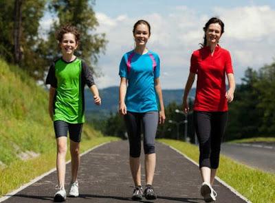 4 Olahraga yang Baik untuk Kesehatan Jantung