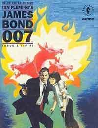 James Bond: A Silent Armageddon