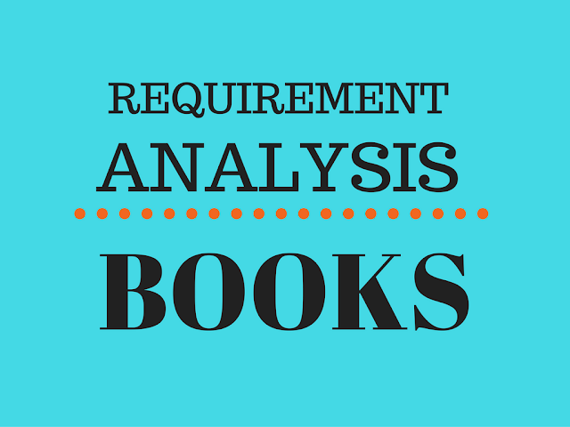 Learn Requirements Analysis Book for Business Analyst