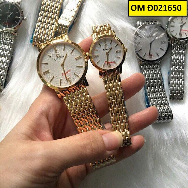 Đồng hồ Omega Đ021650